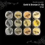 UTGÅR! Gold & Bronze