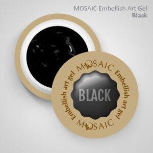 EAG Black