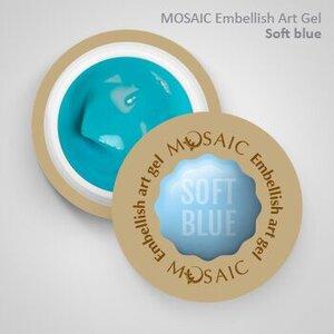 EAG Soft blue