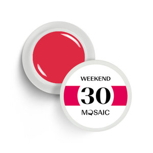 30. Weekend