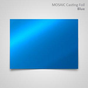 CF. Blue