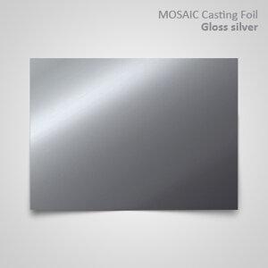 CF. Silver gloss
