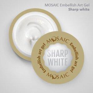 EAG Sharp white