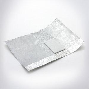 Foil wraps 100st