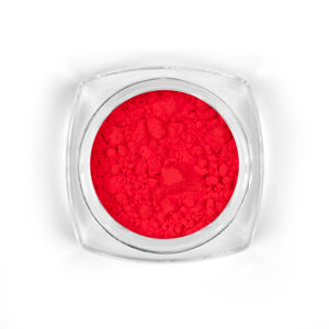 Pigment - Red neon