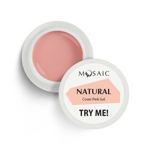 TryMe! Natural