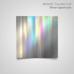 TF. Silver spectrum