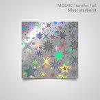 TF. Silver starburst
