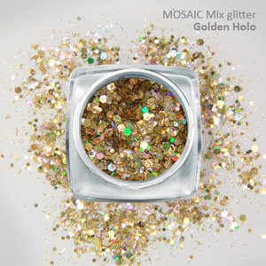 MIX - Golden Holo