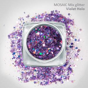 MIX - Violet Holo