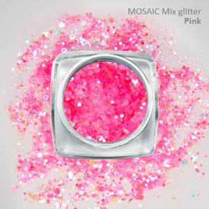 MIX - Pink